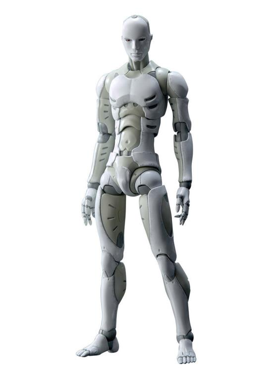 1000toys (Sen-Toys) TOA Heavy Industries Synthetic 1/6 Scale Action Figure