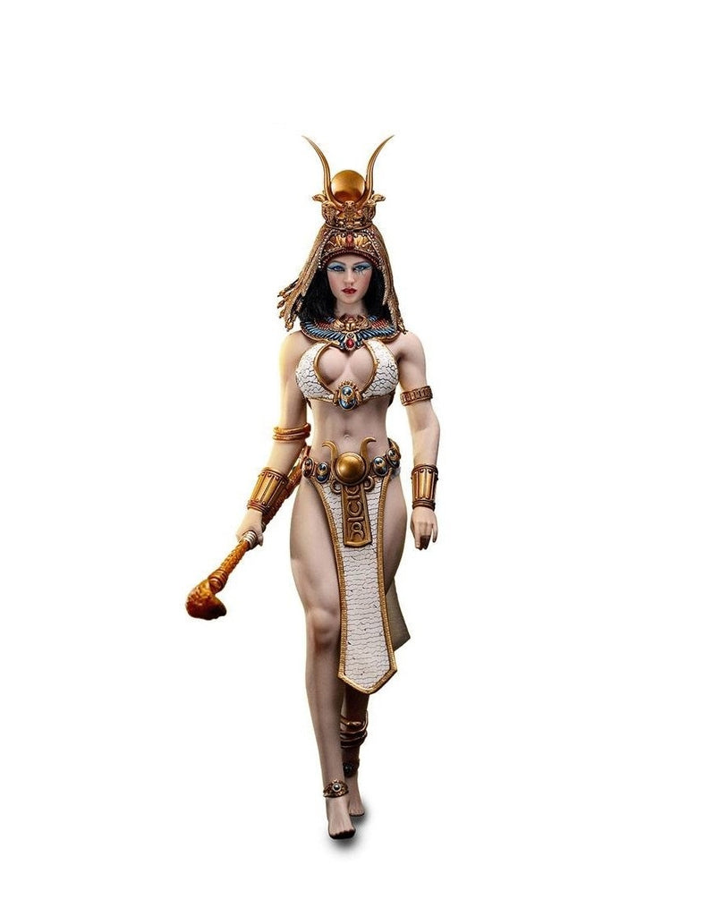 TBLeague Phicen 1/6 Cleopatra Queen of Egypt Sixth Scale Action Figure PL2019-138