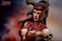 TBLeague Phicen 1/6 Goddess Of War Sariah Sixth Scale Action Figure PL2020-161