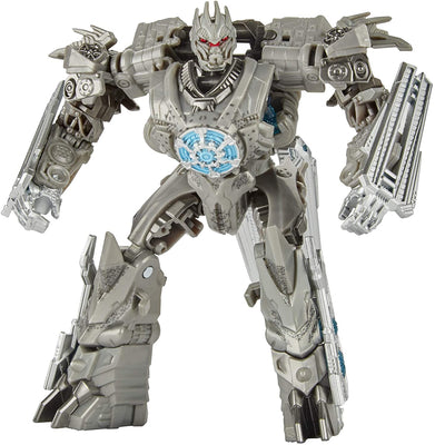 Transformers Movie Revenge of the Fallen Studio Series #62 Deluxe Satellite Soundwave Action Figure