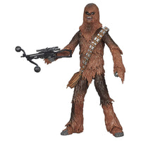 Star Wars Black Series Chewbacca Action Figure 2
