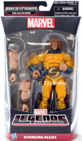 Marvel Legends Infinite Series Avenging Allies Sentry 6 Inches Avengers Action Figure