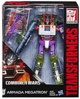 Transformers Generations Combiner Wars Leader Class Megatron Action Figure 1