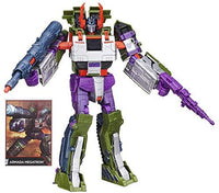 Transformers Generations Combiner Wars Leader Class Megatron Action Figure 2