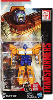 Transformers Generations Cobiner Wars Legends Class Huffer Action Figure 2