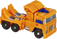 Transformers Generations Cobiner Wars Legends Class Huffer Action Figure 3