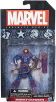 Copy of Marvel Infinite Series Hawkeye 3.75 inch Wave 5 Action Figure 1