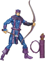 Copy of Marvel Infinite Series Hawkeye 3.75 inch Wave 5 Action Figure 2