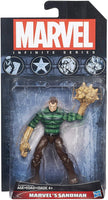 Marvel Infinite Series Sandman 3.75 inch Wave 1 Action Figure 1