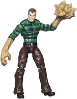 Marvel Infinite Series Sandman 3.75 inch Wave 1 Action Figure 2