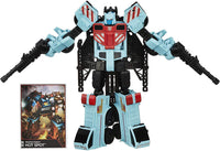 Transformers Generations Combiner Wars Voyager Class Hot Spot Action Figure 2