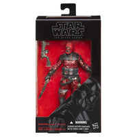 Star Wars Black Series #08 Guavian Action Figure