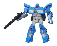 Transformers Generations Legends Combiner Wars Pipes Action Figure