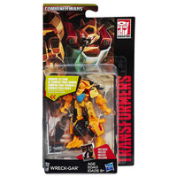 Transformers Generations Legends Combiner Wars Wreck Gar Action Figure