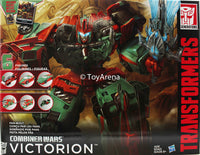 Transformers Generations Combiner Wars Victorion Gift Set
