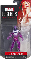 Marvel Legends 3.75 inch Series Living Laser Action Figure 1