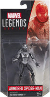 Marvel Legends Series Armored Spiderman wave 2 Action Figure 1