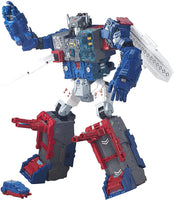 Transformers Generations Titans Return Titan Class Fortress Maximus Figure