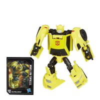 Transformers Generations Titans Return Legend Class Bumblebee Figure
