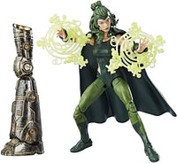 Marvel Legends X-Men Marvel's Polaris Warlock BAF 2
