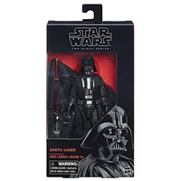 Star Wars The Black Series #43 Darth Vader Action Figure