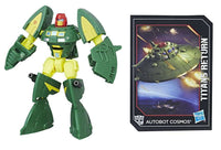 Transformers Generations Titans Return Legend Class Cosmos Figure