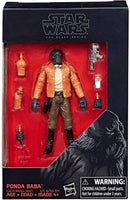 Star Wars The Black Series Ponda Baba Walmart Exclusive 3.75 in Action Figure 1