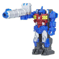 Transformers Generations Power of the Prime Master Vector Prime Figure