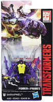 Transformers Generations Power of the Primes Legend Skrapnel Insecticon Figure