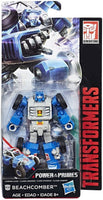 Transformers Generations Power of the Primes Legend Beachcomber Figure