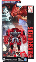 Transformers Generations Power of the Primes Legend Windcharger Figure