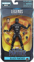 Marvel Legends Black Panther Series Black Panther Okoye BAF Wave Action Figure 1