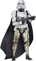 Star Wars Black Series Mimban Stormtrooper Walmart Exclusive Action Figure 2