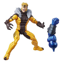 Marvel Legends X-Men Sabertooth (BAF Apocalpyse) Action Figure