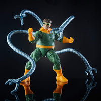 Marvel Legends X-Men Series Doc Ock Sp//dr Spider BAF Wave Action Figure 3