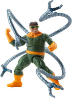 Marvel Legends X-Men Series Doc Ock Sp//dr Spider BAF Wave Action Figure 4