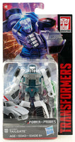 Transformers Generations Power of the Primes Legends Class Tailgate Figure