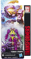Transformers Generations Power of the Primes Legend Cindersaur Figure