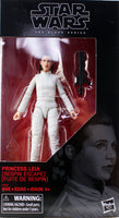 Star Wars Black Series Bespin Leia Action Figure Exclusive