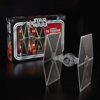 Star Wars The Vintage Collection Walmart Exclusive Tie Fighter Vehicle 1