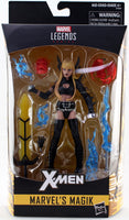 Marvel Legends X-Men Marvel's Magik Action Figure Exclusive