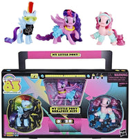 Hasbro My Little Pony MLP Greatest Hits SDCC Exclusive Action Figure 1