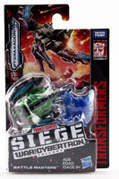 Transformers Generations War For Cybertron: Siege Battlemaster Pteradaxon Action Figure WFC-S16