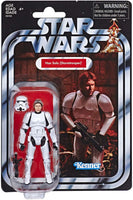 Shelf Wear - Star Wars The Vintage Collection Han Solo in Stormtrooper Disguise 3.75 Action Figure