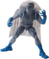 Marvel Legends Captain Marvel Series Gargoylel Kree Sentry BAF Wave Action Figure 4