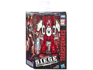 Transformers Generations Siege War for Cybertron Deluxe Sixgun Action Figure WFC-S22