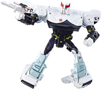 Transformers Generations Siege War for Cybertron Prowl Action Figure 2