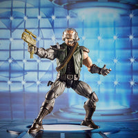 Marvel Legends X-Men Series Skullbuster Caliban BAF 5
