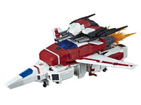 Transformers Generations War For Cybertron: Siege Commander Class Jetfire Action Figure WFC-S28