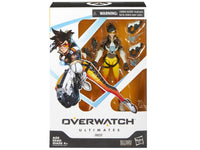 Hasbro Overwatch Ultimates Tracer (Lena Oxton) Action Figure